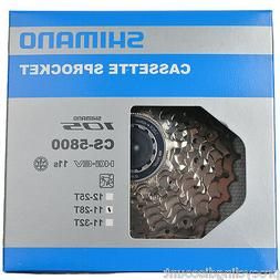 SHIMANO 5800 Road Bike Cassette