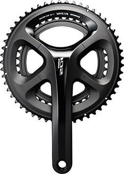 Shimano 105 Fc-5800 11-Speed Crankset Black, 170Mm, 50/34