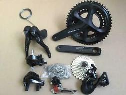 SHIMANO 105 R7000series Component Set Bike Parts Japanese ma