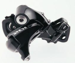 Shimano 105 RD-5800-SS 11 Speed Rear Road Bike Derailleur Sh