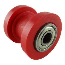 "10MM 0.4"" CHAIN ROLLER GUIDE TENSIONER 110cc 125cc 150 250 D"