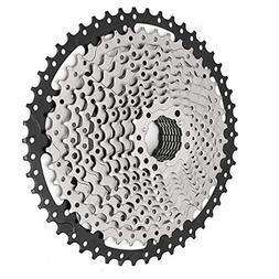 11-50T Mountain Cycling Freewheels 11 Speed Bicycle Flywheel