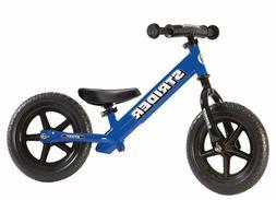 Strider - 12 Sport Balance Bike, Ages 18 Months To 5 Years B