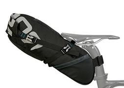 Roswheel 131414 Adjustable 3-10L Bike Saddle Bag Bicycle Und