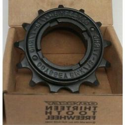 Odyssey 13t BMX Freewheel - Threaded, Metric