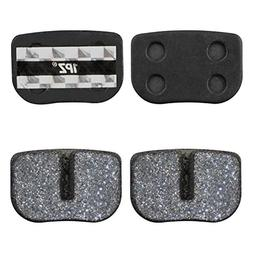 1PZ DP2-001 Brake Pads for MOTOVOX MBX10 79CC MINI BIKE REAR