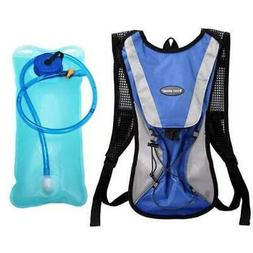 WEST BIKING 2.5 L Hydration Backpack