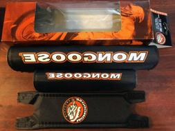 2 Sets, 29.99. NOS BMX Vintage Mongoose Bike 3 Pad Set