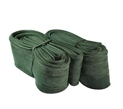 """Street Fit 360 2 for 10 Bicycle Tubes - 26"""" x 1.95-2.125 Reg"""