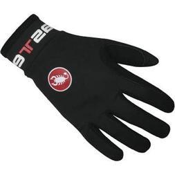 Castelli 2012 Lightness Full Finger Winter Cycling Gloves -