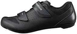 Shimano SH-RP1 Cycling Shoe - Men\'s Black; 43.0