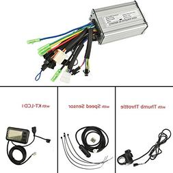 Pswpower 24V/36V 250W 6Mosfets 12A Brushless DC Torque Simul