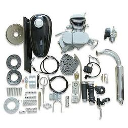 2L Replacement Parts For 80cc 2 Stroke Engine Motorized Bicy