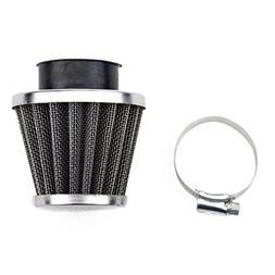 HIAORS 35mm Air Filter Cleaner for Kazuma Meerkat Kids 50cc