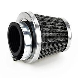 38mm Air Filter for Honda Kawasaki Yamaha Pit Bike Atv XR CR