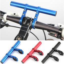 3Pack Alloy MTB Mountain Bike Parts Handlebar Extender Bicyc