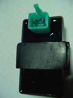 4 PINS  CDI BOX UNIT for Chinese made 110cc, 125cc, 150cc, 2