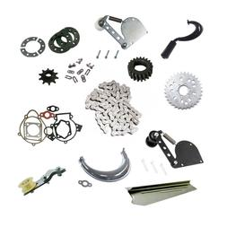 415 Chain Related Accessories For 49cc 66cc 80cc 2-Stroke En