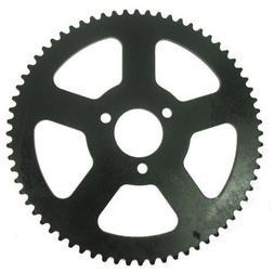 47cc 49cc Mini Cagllari Pocket Bike 68 Tooth Rear Sprocket 6