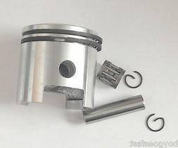 47mm 66/80CC Gas Motorized Bicycle Bike Engine parts - 1 1/1