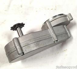 49cc 4-stroke Motorized GAS ENGINE parts - double chain gear