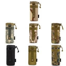 550ML Sport  Water Bottle Carrier Insulated Cover Bag Holder