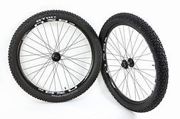 Bridger 27.5 in/650b ATB Disc Brake Wheel Set Weinmann U28 W
