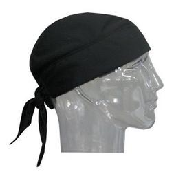 Techniche 6536-BK Evaporative Cooling Skull Cap