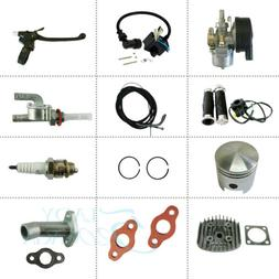 80cc 2 Stroke Engine Motorized Bicycle Bike Replacement Part