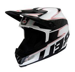 Bell Full 9 Full Face Carbon Emblem Helmet
