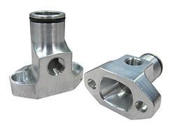 30mm Gas Bike High Performance Boost Intake Manifold BBR Tuning Motorized Bicycle Boost Bottle Intake Manifold