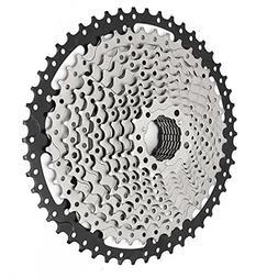 BIKIGHT 11-50T Mountain Cycling Freewheels 11 Speed Bicycle