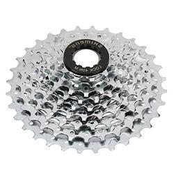 Bicycle Freewheel 372g MTB Mountain Bike Bicycle 9S Cassette