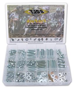 Bolt Motorcycle Hardware  Japanese Off-Road Metric Universal