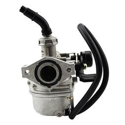 GOOFIT PZ19 Carburetor for Taotao Sunl Baja Roketa Kazuma SS