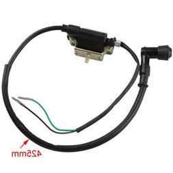 Ketofa 2-Wire Ignition Coil for 4-stroke 50cc 70 cc 90cc 110
