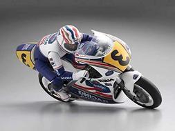 Kyosho Radio Control Honda NSR500 Motorcycle Kit - No.