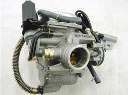 Lance Vintage 150cc Gy6 Parts Carburetor