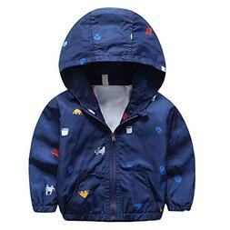 Londony ❤ Newest Arrivals,Jacket Kids Katon Zipper Hooded