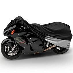 Motorcycle Bike Cover Travel Dust Storage Cover For Honda XR