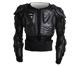 Motorcycle Full Body Armor Protector Pro Street Motocross AT