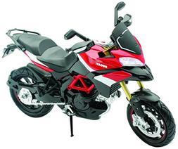 New Ray NR57533 Ducati Multistrada 1200 S Pikes Peak Motorcy