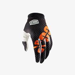 Orange Cycle Parts Men's iTRACK Racing MX Motocross Gloves b