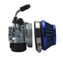 Racing Carburetor Air Filter For 2 Stroke Engine Motorized B
