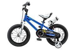 Royalbaby RB16B-6B BMX Freestyle Kids Bike, Boy's Bikes and