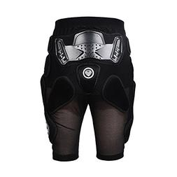 SULAITE Unisex Moto Sport Protective Gear Hip Pad Motorcross