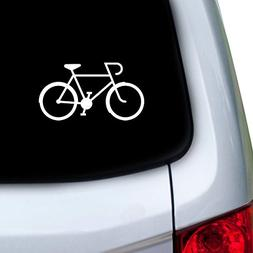 StickAny Car and Auto Decal Series Modern Bike Sticker for W