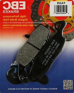 Suzuki Front Brake SV 650 SAK ABS 2007-2010 Left - Motorcycl