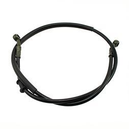 TC-Motor 1 Meter Hydraulic Brake Line Cable Hose For Motorbi