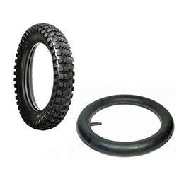 TIRE & TUBE PACKAGE Razor Dirt Bike MX350 MX400 12-1/2 x 2.7